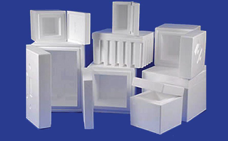 EPS Industrial Packaging